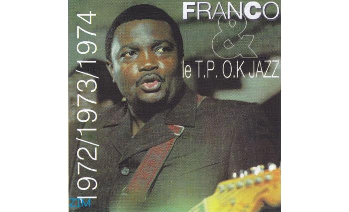 Franco - 1972 1973 1974