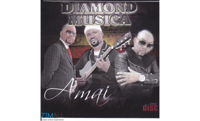 Diamond Musica - Amai