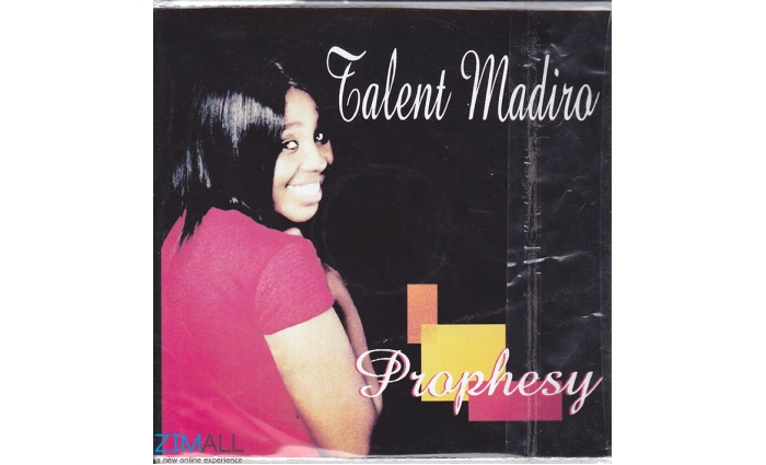 Talent Madiro - Prophesy