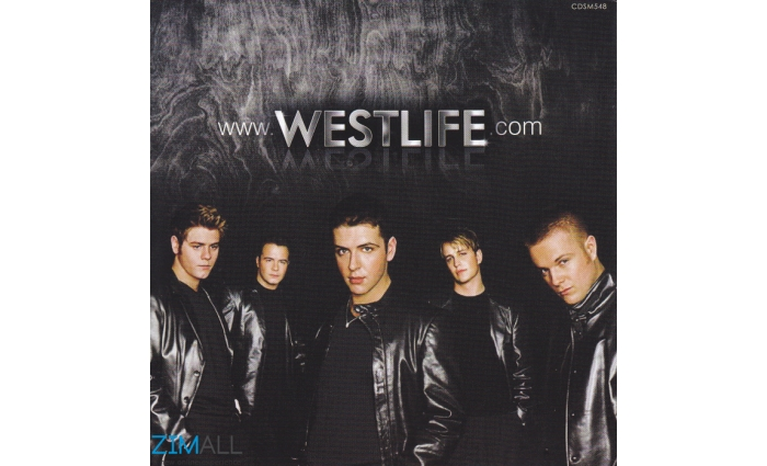 Westlife - The Ultimate Diamond Collection