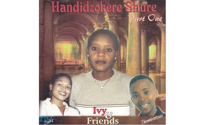 Ivy and Friends - Handidzokere Shure