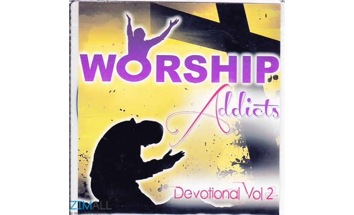 Worship Addicts - Devotional Vol 2