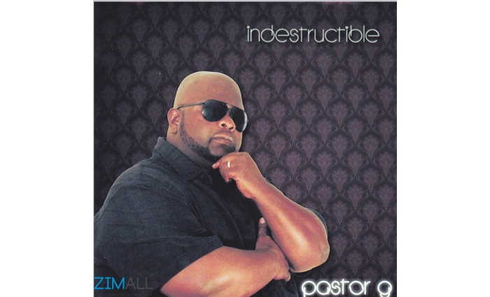 Pastor G - Indestructible