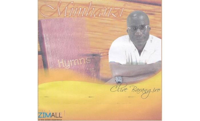 Clive Barangiro - Mimhanzi Volume 1