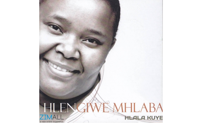 Hlengiwe Mhlaba - Hlala Kuye