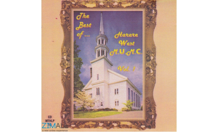 M.U.M.C Harare West - The Best Of Vol 1