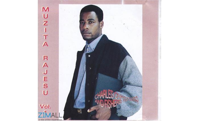 Charles Charamba - Muzita RaJesu Vol 1