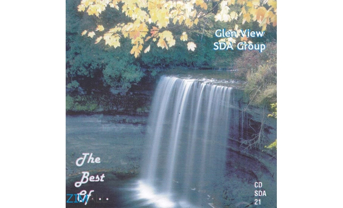 Glen View SDA Group - The Best Of