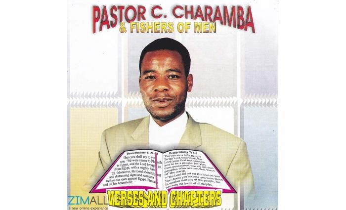 Charles Charamba - Verses and Chapters