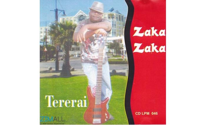 Zaka Zaka - Tererai