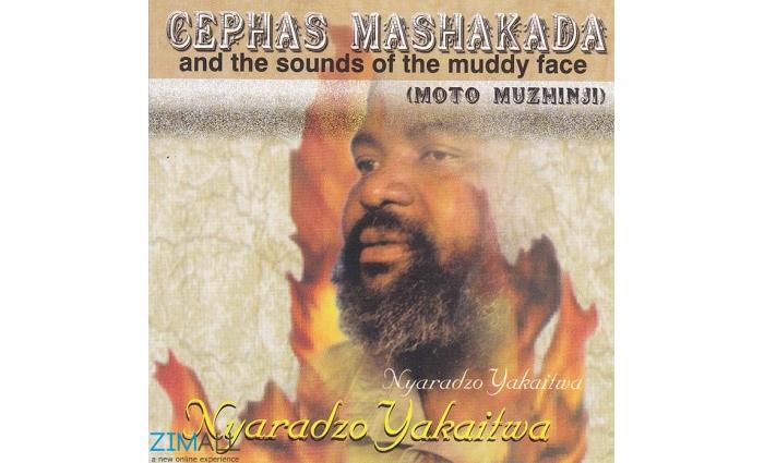 Cephas Mashakada - Nyaradzo Yakaitwa