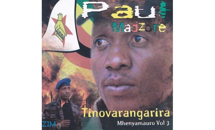 Paul Madzore - Tinovarangarira Mhenyamauro Vol 3
