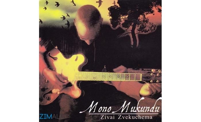 Mono Mukundi - Zivai Zvekuchema