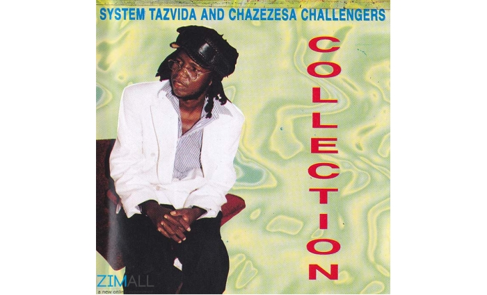 System Tazvida - Collection