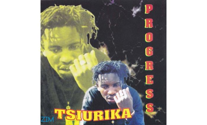 Progress Chipfumo- Tsiurika