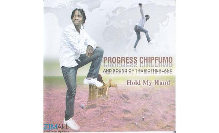 Progress Chipfumo - Hold My Hand