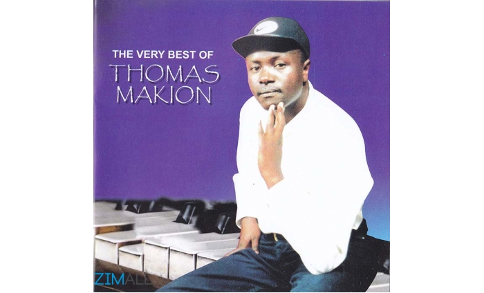 Thomas Makion - The Best Of