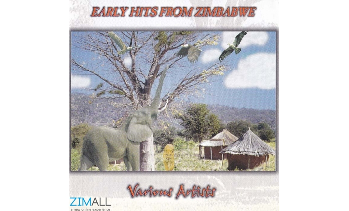 Early Hits From Zimbabwe - Various Artist