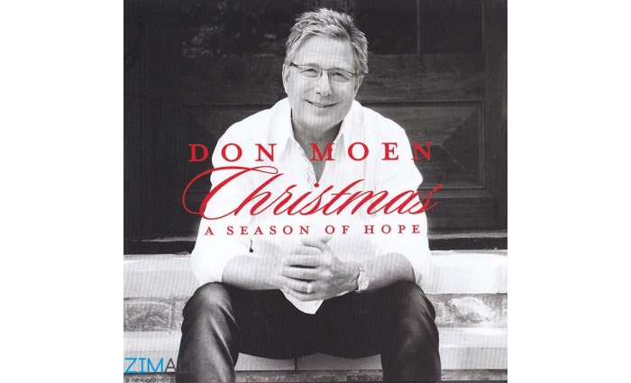 Don Moen - Christmas A Season of Hope