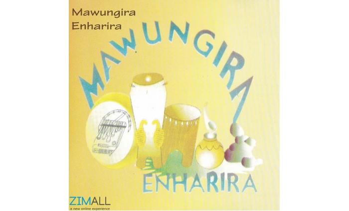 Mawungira Enharira - Mawungira Enharira