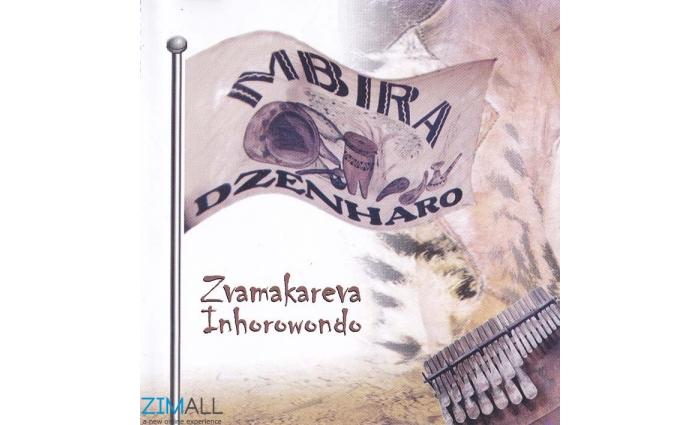 Mbira Dzenharira - Zvamakareva Inhorowondo