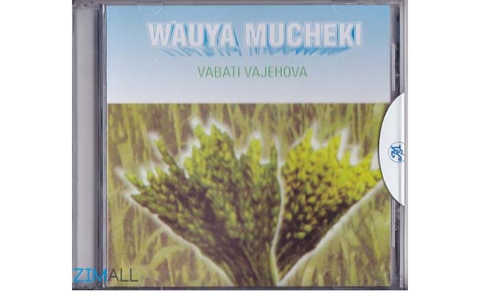 Vabati VaJehovha - Wauya Mucheki