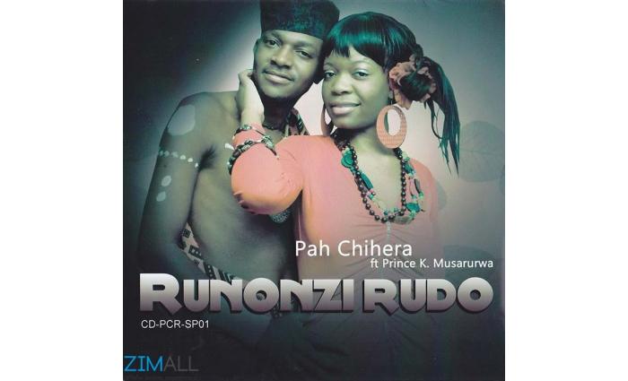 Pah Chihera - Runonzi Rudo