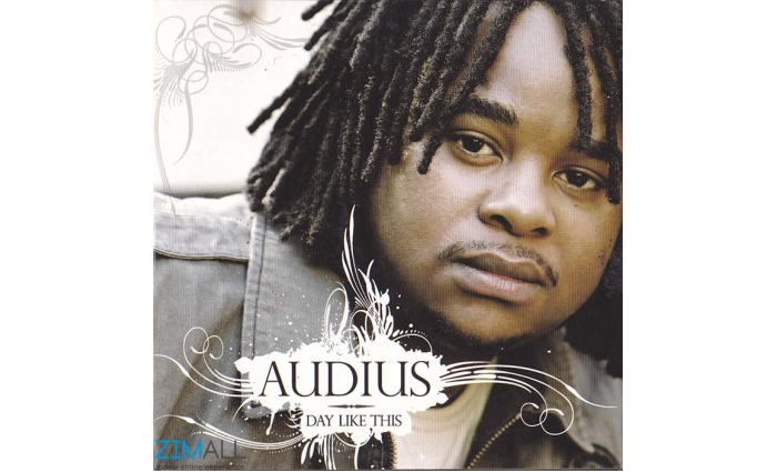 Audius Mtawarira - Day Like This