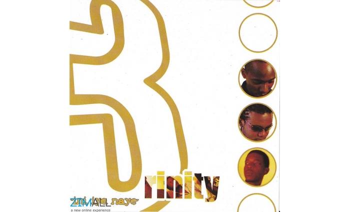 Trinity - Ini Iye Naye