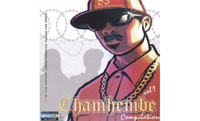 Chamhembe - Collection Vol 1