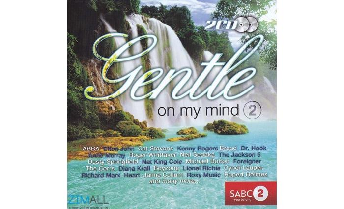 Gentle on My Mind 2CDs