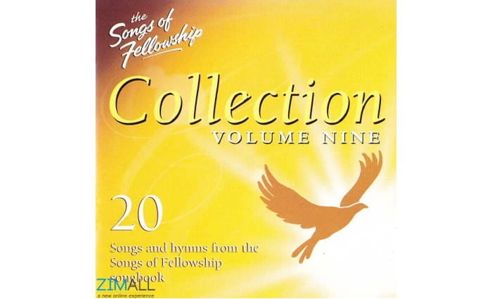 The Songs of Fellowship - Collection Vol 9