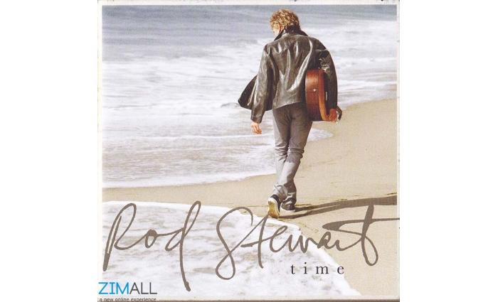 Rod Stewart - Time