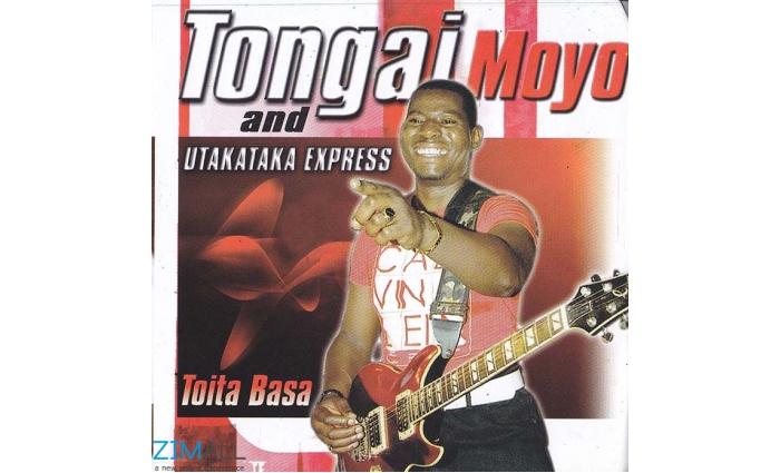 Tongai Moyo - Toita Basa