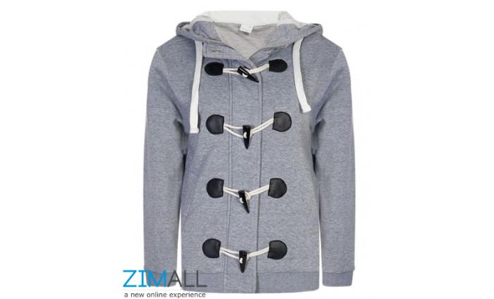 Insync Fleece Jacket