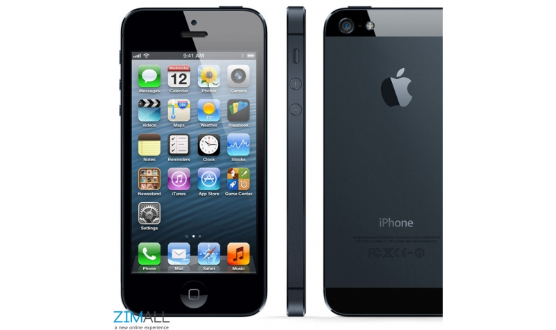 Apple iPhone 5 s