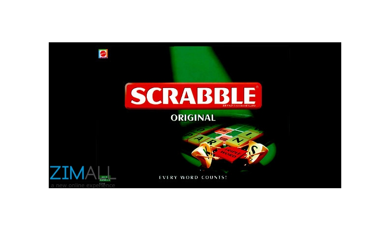 Original Scramble
