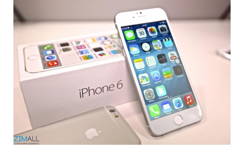 4aed917e2e0 Apple iPhone 6   Zimall