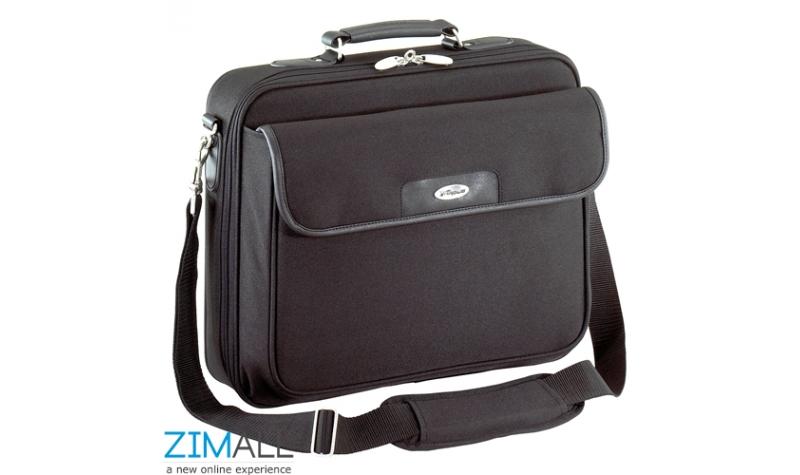 Targus 15.4 - 16 Inch Notepac Laptop Case