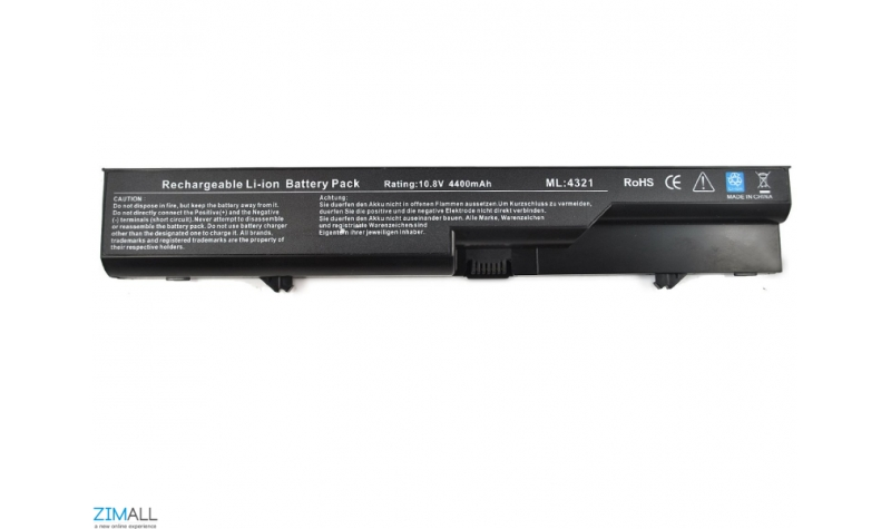 HP Replacement Battery HSTNN-CB1A