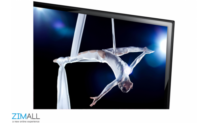 63688d9f4 Samsung 32 Inch Series 5 Full HD LED TV - Zimall Warehouse   Zimall ...