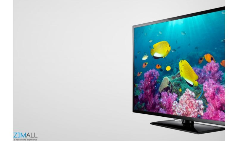 f7685e15f Samsung 32 Inch Series 5 Smart Full HD LED TV - Zimall Warehouse ...
