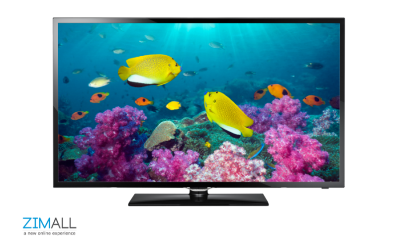 Samsung 32 Inch Series 5 Smart Full HD LED TV