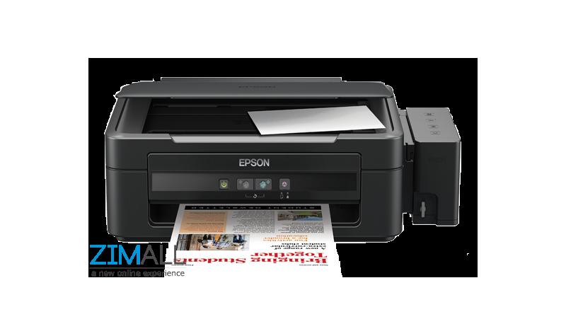 zw photo printer