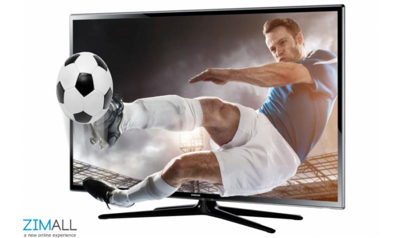 Samsung 40 Inch Series 6 3D Full HD LED TV