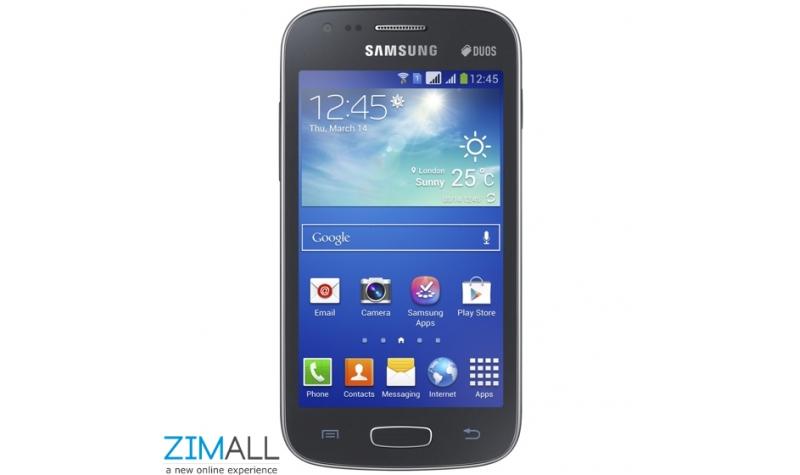 Samsung Galaxy Ace 3 Duos
