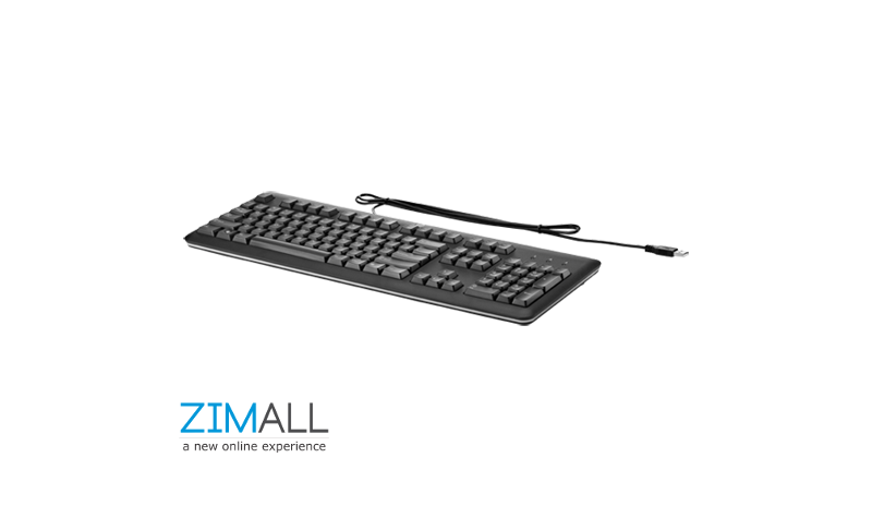Standard USB Keyboard for PC