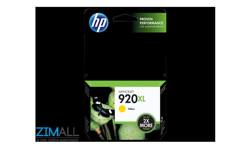 HP 920XL Original Ink Cartridge