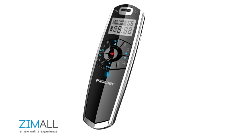 Prolink Wireless Presenter