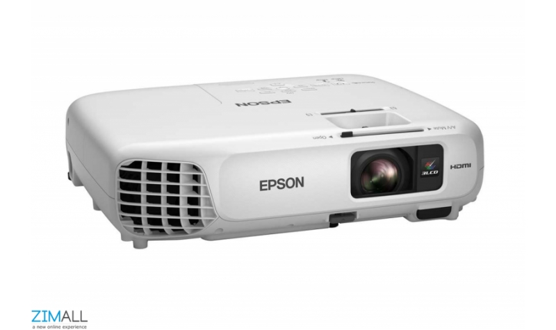 Epson EB-X18 Projector